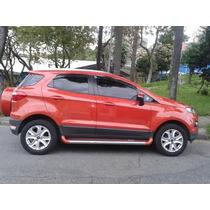 Calha De Chuva Ford Ecosport 2013/2014 - 4 Portas - 21.016