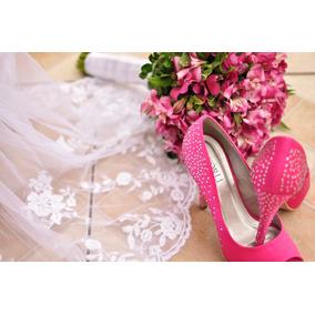 Vestido De Noiva Plus Size Lindo!!!