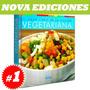 El Gran Libro De La Cocina Vegetariana 1 Tomo