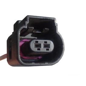 Plug Conector Interruptor Luz Ré Fox Polo Voyage Golf Gol