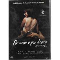 Por Amor O Por Deseo - 1 Dvd