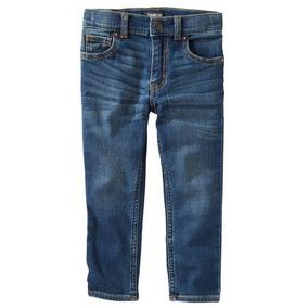 Calça Jeans Infantil Masculina Oshkosh