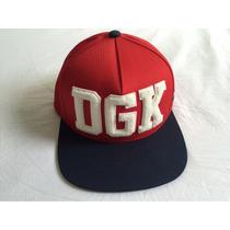Boné Dgk 100%original Importado Dos Eua