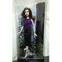 Barbie Collector Saga Crepúsculo Esme Amanhecer Mattel Nova!
