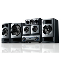 Sony Equipo 1550wats Rms Home Theatre 5.1hd
