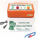 Impulsor Cerca Eléctrica