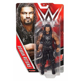 Wwe Original - Roman Reigns - Nueva Orginal En Blister