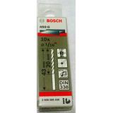 Mecha 1/16 Hss Para Metales Bosch Caja De 10 Unidades