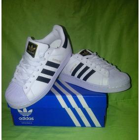 Zapatos Deportivos Addidas Super Star Originales