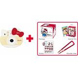Fujifilm Hello Kitty Camara Instantanea Rojo Coleccion 2016