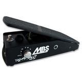 Pedal Wah Wah Mbs Black Sheep (multi Wha) Guitarra Y Bajo