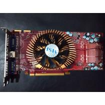 Msi Ati Radeon Hd4850 512mb Ddr3 256bit