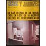 Revista Casas Y Jardines N° 400 - Agosto 1967