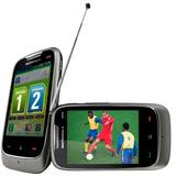 Motorola Motogo! Dualchip Ex440 Tvdigital, Câm 3mp Fm Wi-fi