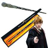 Varita Magica Ron Weasley - Harry Potter Las Reliquias