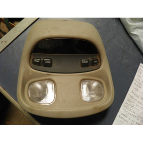 Computador De Bordo Cherokee 2001