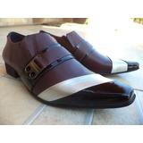 Sapatos Diplomatas