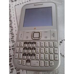 Smartphon Samsung Gt-e2222l 2chip Apenas Peça Envio T.brasil
