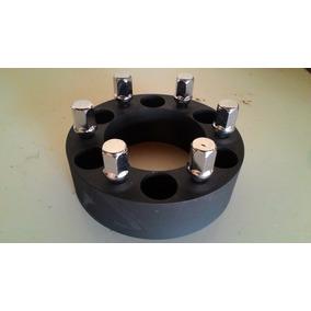 Espaçador/alargador De Roda Troller D10 D20 C/50mm Espessura