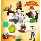 Po Kungfu Panda Mc Donalds Mantis