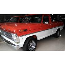 Ford F100 V8