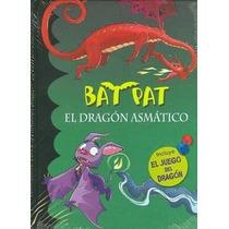 Bat Pat. El Dragón Asmático (edición Especial) Envío Gratis
