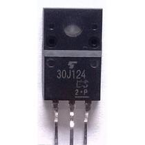 Transistor 30f124 Original Testado E Aprovado