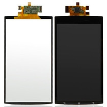 Lcd Display Touch Sony Xperia Arc S Lt15 Lt18 Vikingotek