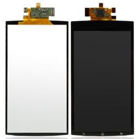 Lcd Display Touch Sony Xperia Arc S Lt15 Lt18 Vikingotek