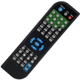Controle Remoto Dvd Eterny Dvd-7800