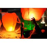 Globos De Aire Caliente: Globos Sky Lanterns