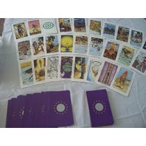 15 Preguntas Lectura De Cartas Tarot De Los Santos - Orishas