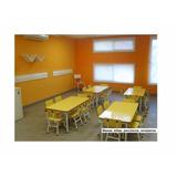 Promo!!! Mesa Infantil Escolar Jardin De Infantes 1.20mx0.60