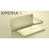 Sony Xperia X Lte 5 Full Hd Snapdragon 650 64bit 23mpx Cam
