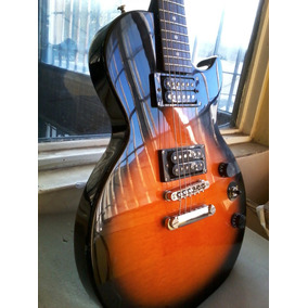 Gibson Epiphone Les Paul Special Ii Canjes Envios Tarjetas!!