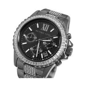 Relógio Mk 5829 - Relógios De Pulso no Mercado Livre Brasil 866b2b2898
