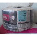 Cinta Para Riego X Goteo Toro Compensada 6mil 3048m Msinte