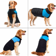 Chaleco Para Perros - Producto Importado Usa
