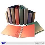 Carpeta Vk.estampillas - Billetes - Monedas Carpe Diem Hobby
