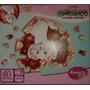 Quebra-cabeça Contorno Gata Marie Disney 120 Peças - Cód Br