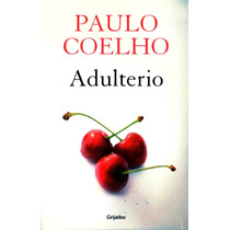Adulterio - Paulo Coelho / Grijalbo