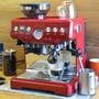 Maquina Cafe Espresso Capuchinera Breville 870 Bitcoin