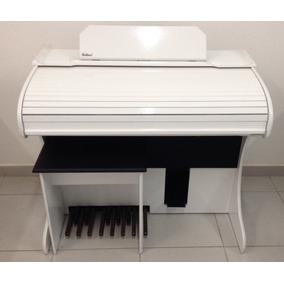 Órgão Eletrônico Rohnes Liz Plus - Compre Na Jubi