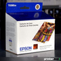 Epson T039020 Y T038120 Pareja Original C43/c45/cx1500