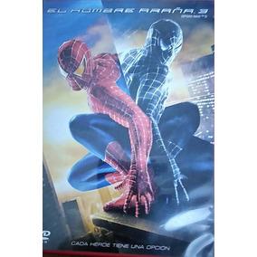 Película El Hombre Araña 3