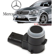 Sensor Estacionamento Mercedes Serie C E Ml Glk S Cls