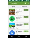 Conseguir Toda La Play Store Y App Store Completamente Facil