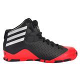 Tênis adidas Nxt Lvl Spd Iv - adidas - Preto/branco/vermelho