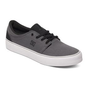 Tenis Calzado Hombre Caballero Trase Tx Cb3 Dc Shoes