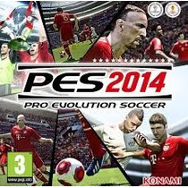 Pes14 Pro Evolution Soccer 2014 Ps3 Psn Envio Digital
